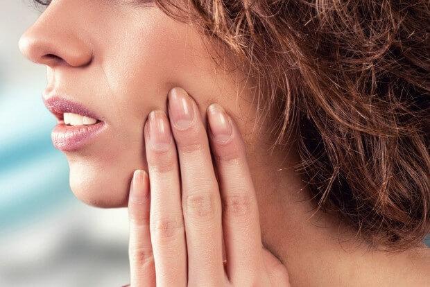 Danties skausmas, gydymas